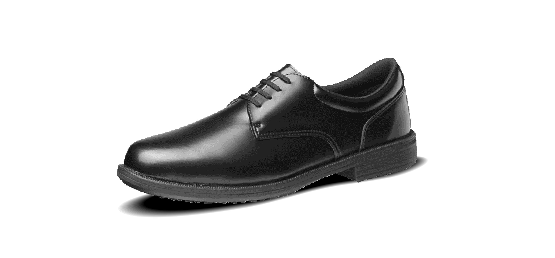 滑りに強いハイグリップ紳士靴HRS-970