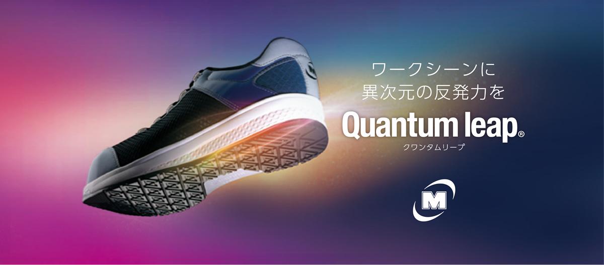 Quantum leap®(クワンタムリープ)QL-01