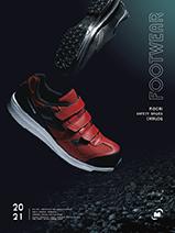安全靴・作業靴総合カタログ2021